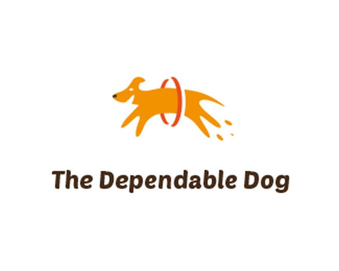 The Dependable Dog Template