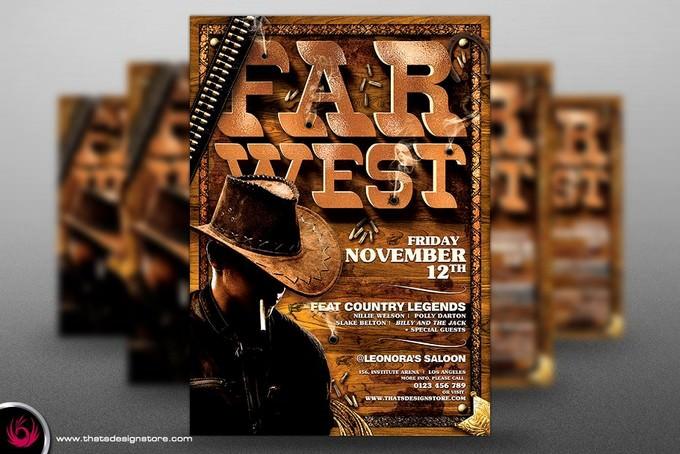 Western Farwest Flyer
