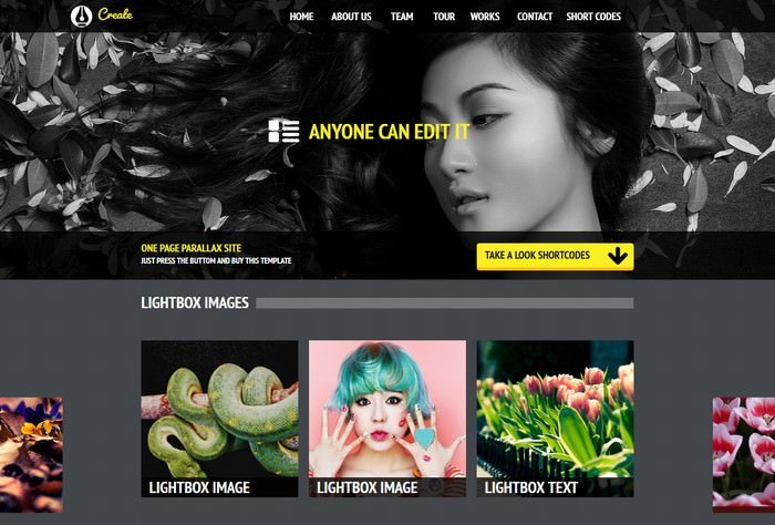 Muse Adobe Muse Templates