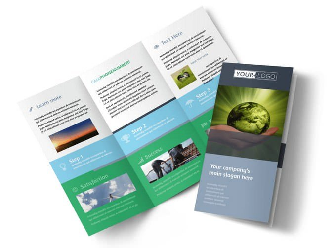 Energy Conservation Consultants Brochure