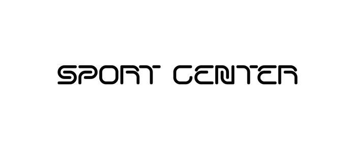 Sport Center Font