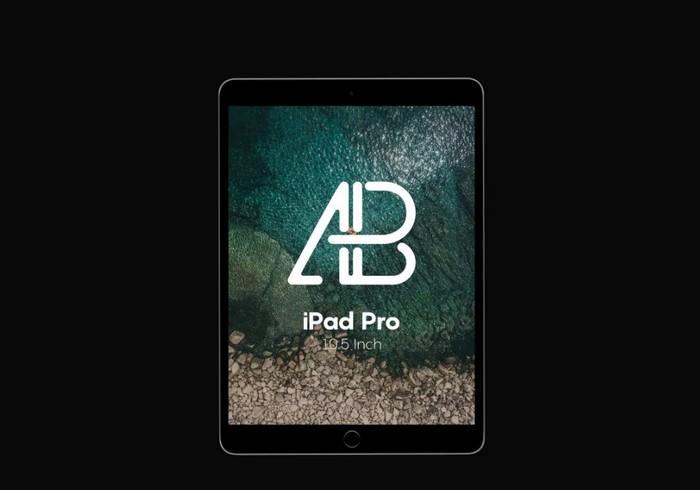 iPad Pro 10.5 Inch PSD