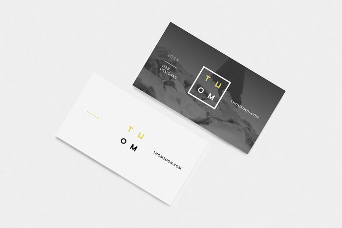 7+ Business Card