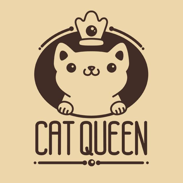 CatQueen Logo