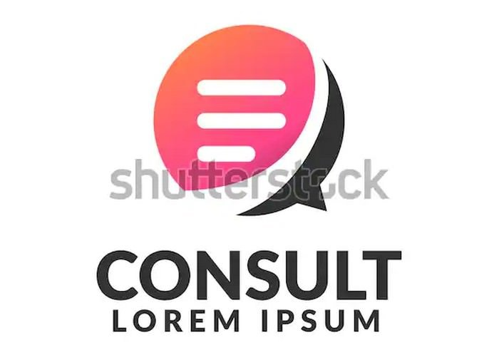 Consulting Agency Logo