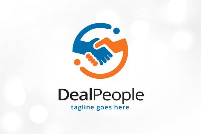 Deal People Logo