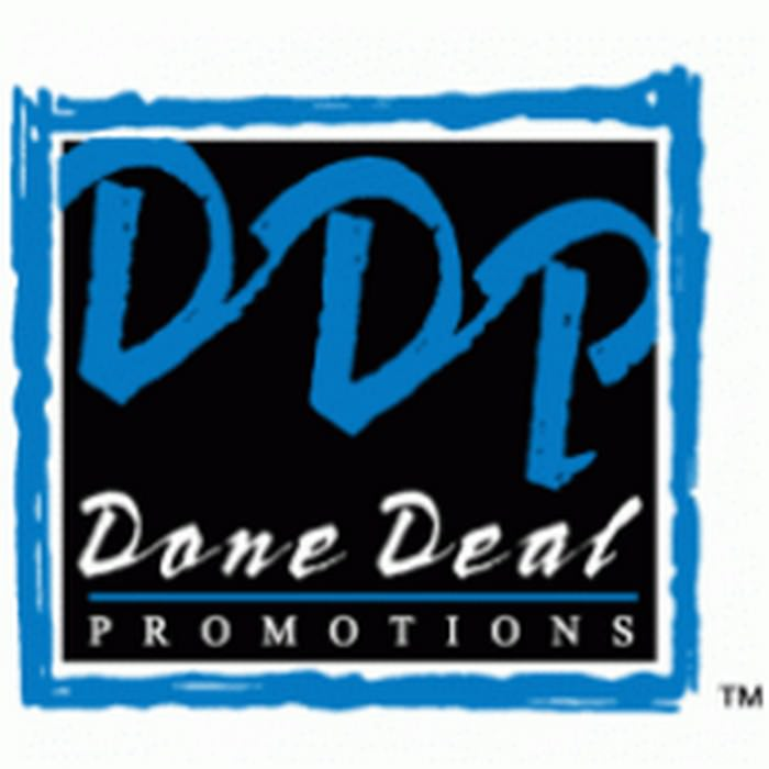 Done Deal Promotions Logo