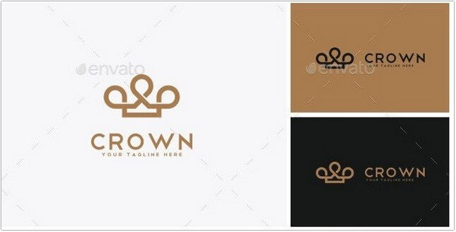 Fashion Crown Logo