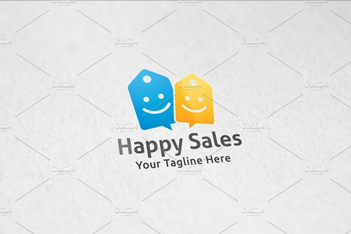 Happy Deal Logo