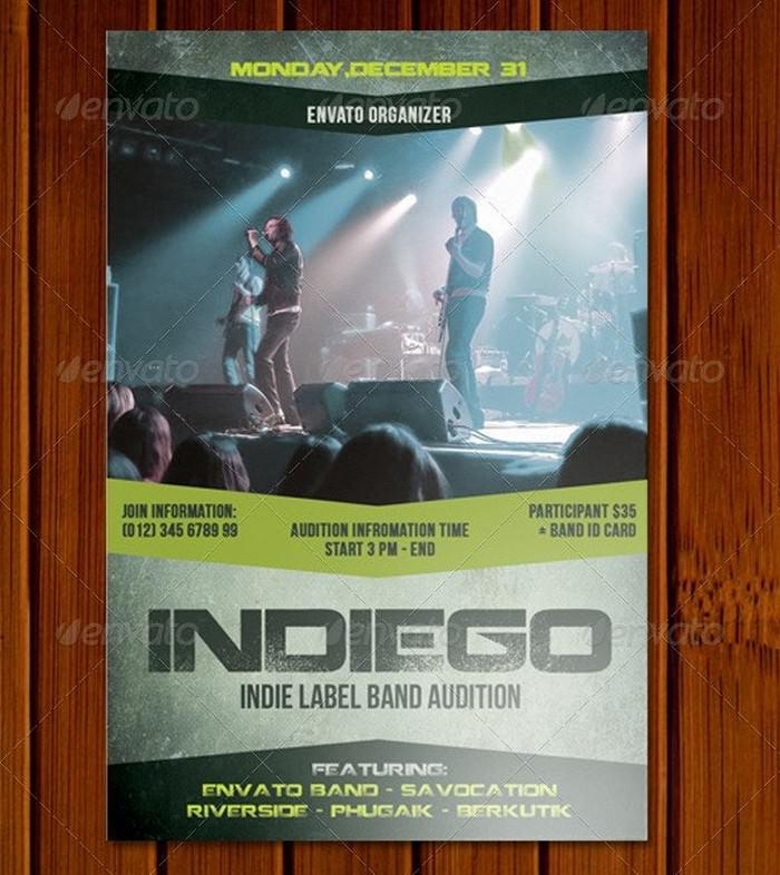 Idiego Flyer