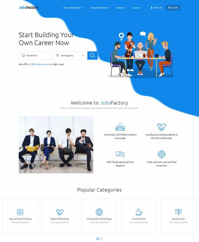 JobsFactory