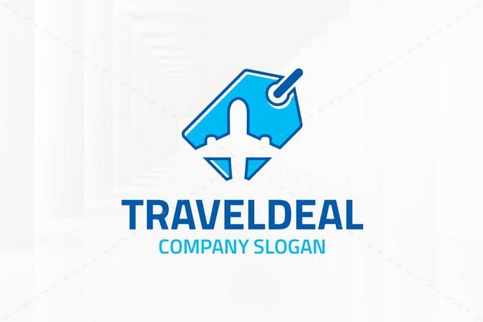 Travel Deal Logo