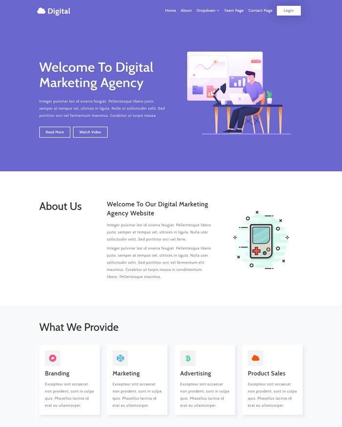 Digital a Business