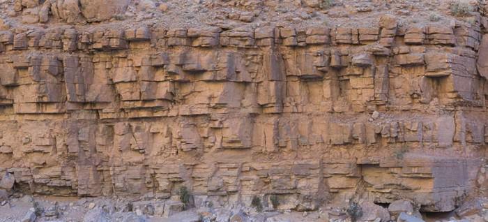 Rock Blocky