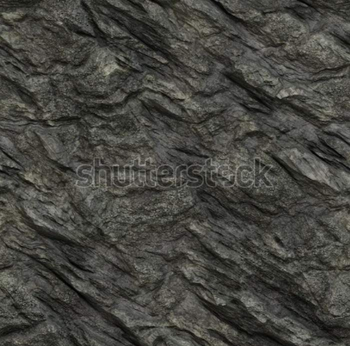 Rocky Cliff Texture