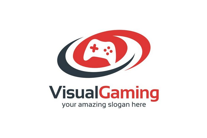 Visual Gaming Logo