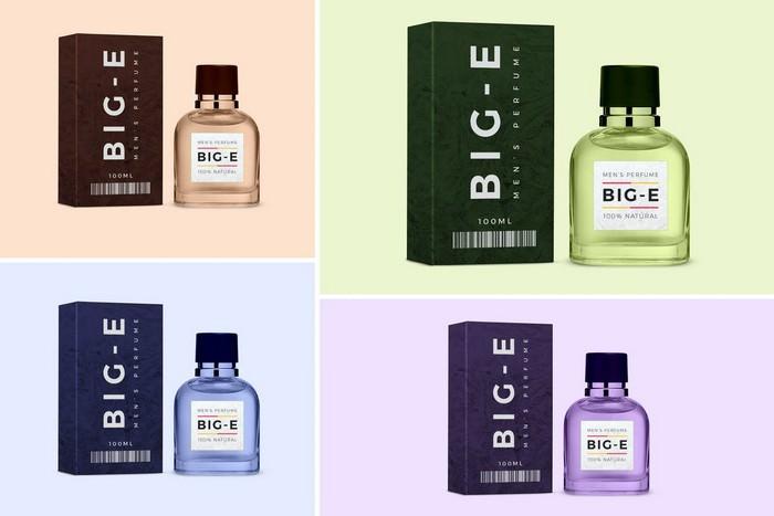 Big - E Perfume