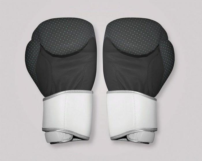 Boxing Gloves Mockup