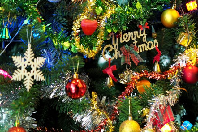 65 Best Christmas Wallpapers To Share 2020 Templatefor