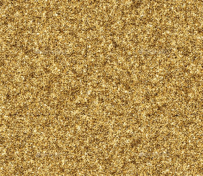 Creative Gold texture