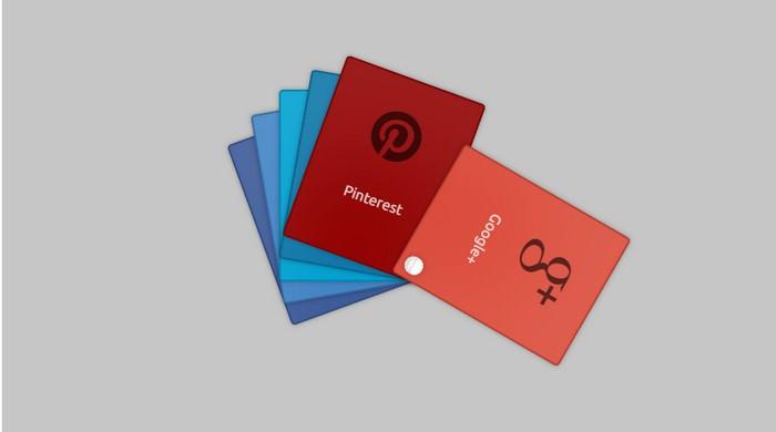 Social Swatchbook