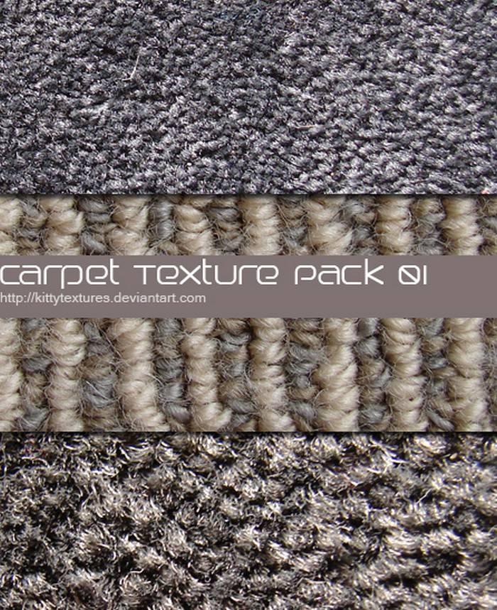 Carpet Texture Pack 01