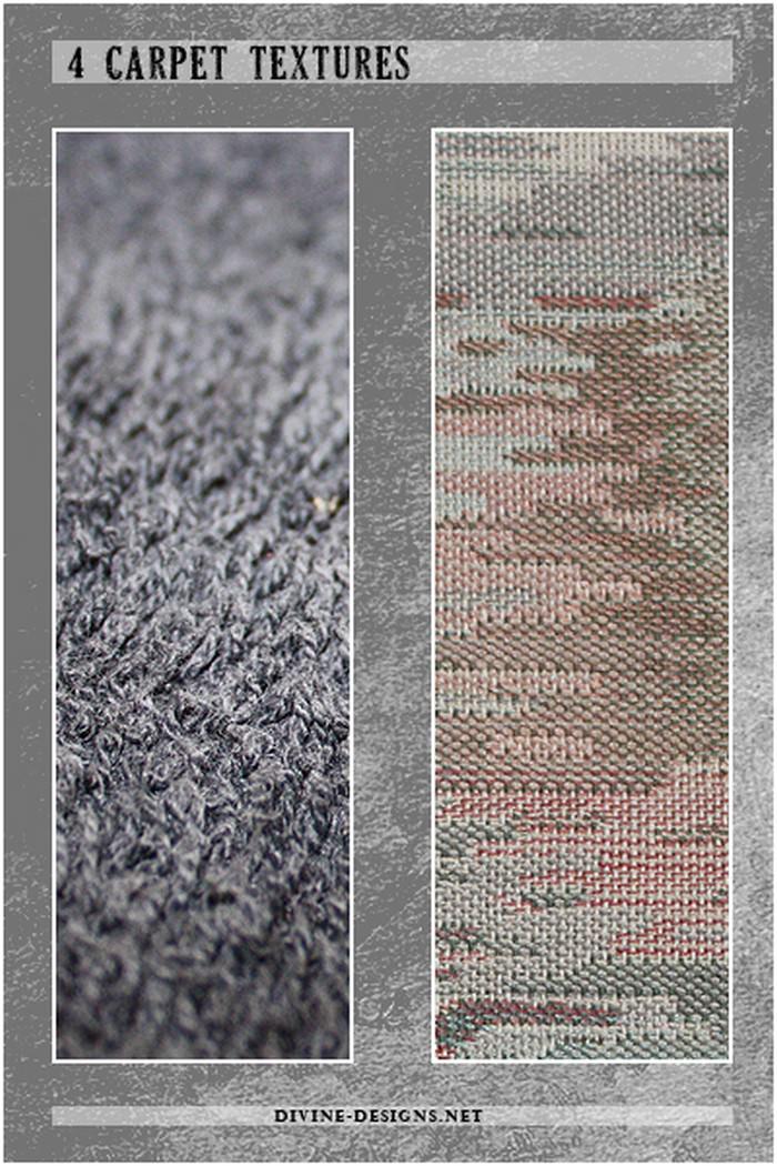 Carpet Texture Pack 1