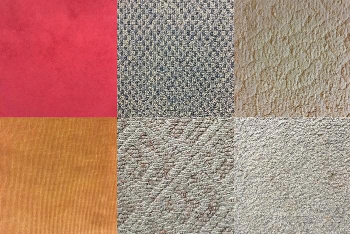 Carpet Texture Pack #2