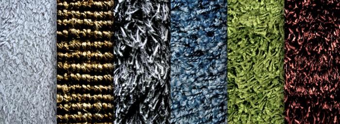 Carpet Texture Set