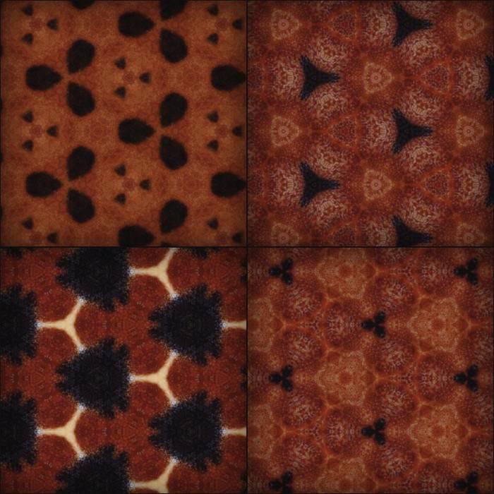 Seamless Carpet - Photoshop Patterns