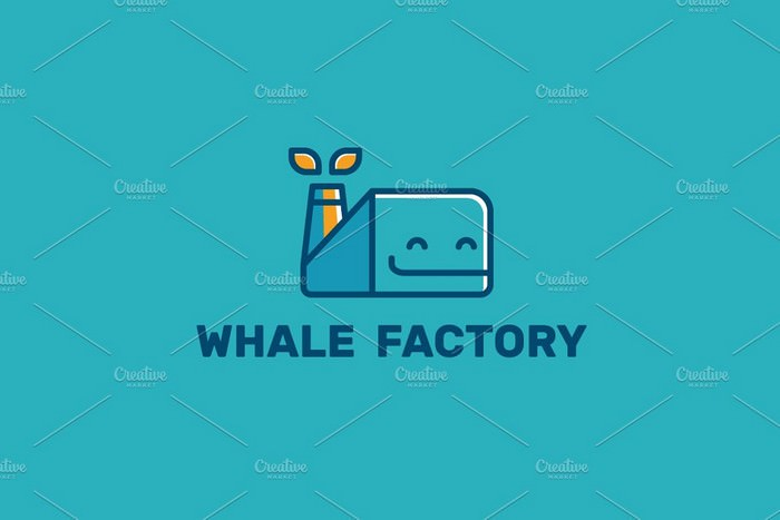 Whale Factory