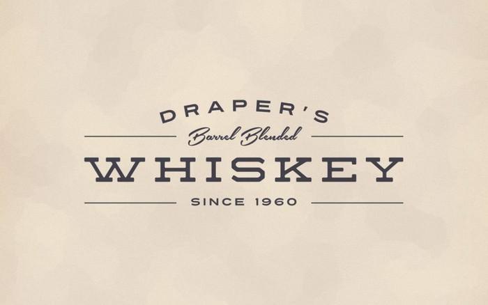 5 free Vintage Typographic Logo Templates