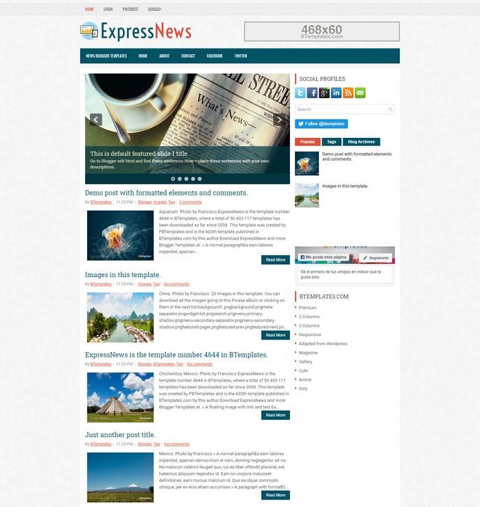 ExpressNews