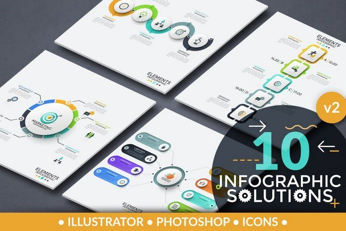 Infographic Solutions