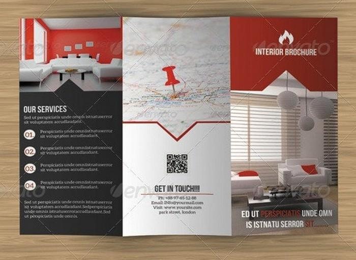 Interior Brochure