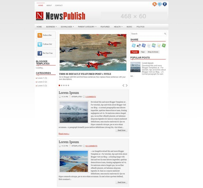 NewsPublish