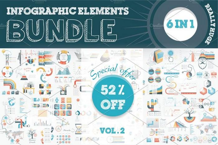 OFF Infographic Creator Kit