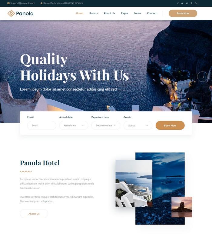 Panola Resort