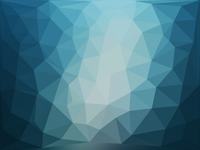 Free Geometric Polygonal Backgrounds