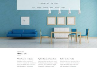 Aparment Real Estate Agency