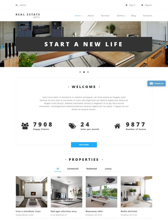 Property Provider