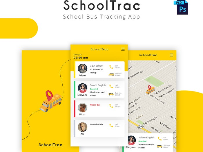 SchoolTrac