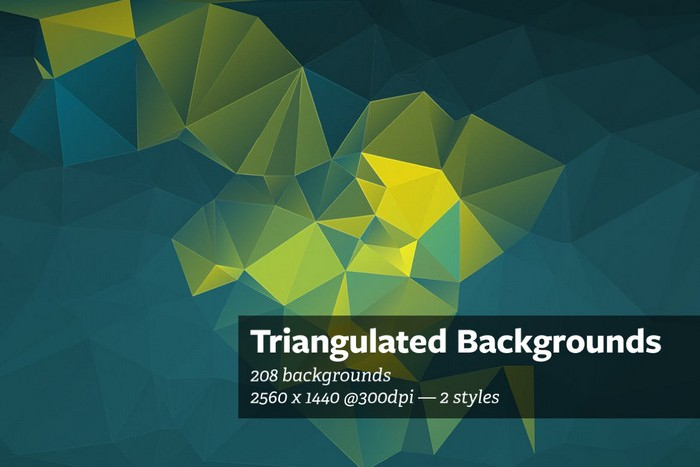 Triangulated