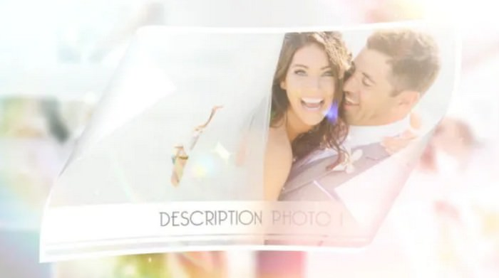 Wedding Romantic Slideshow