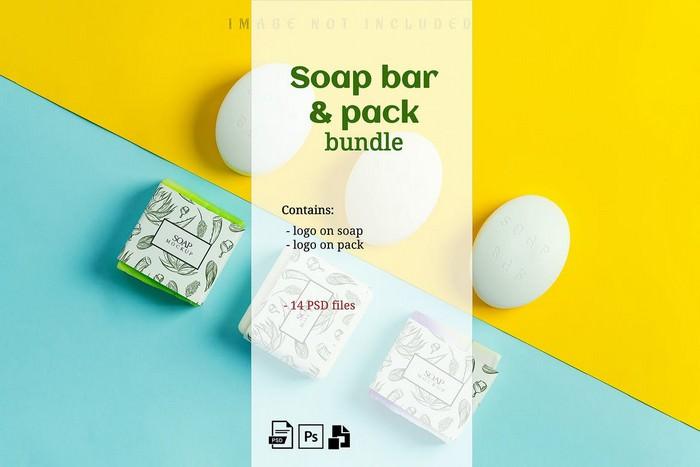 Soap Pack Bundle
