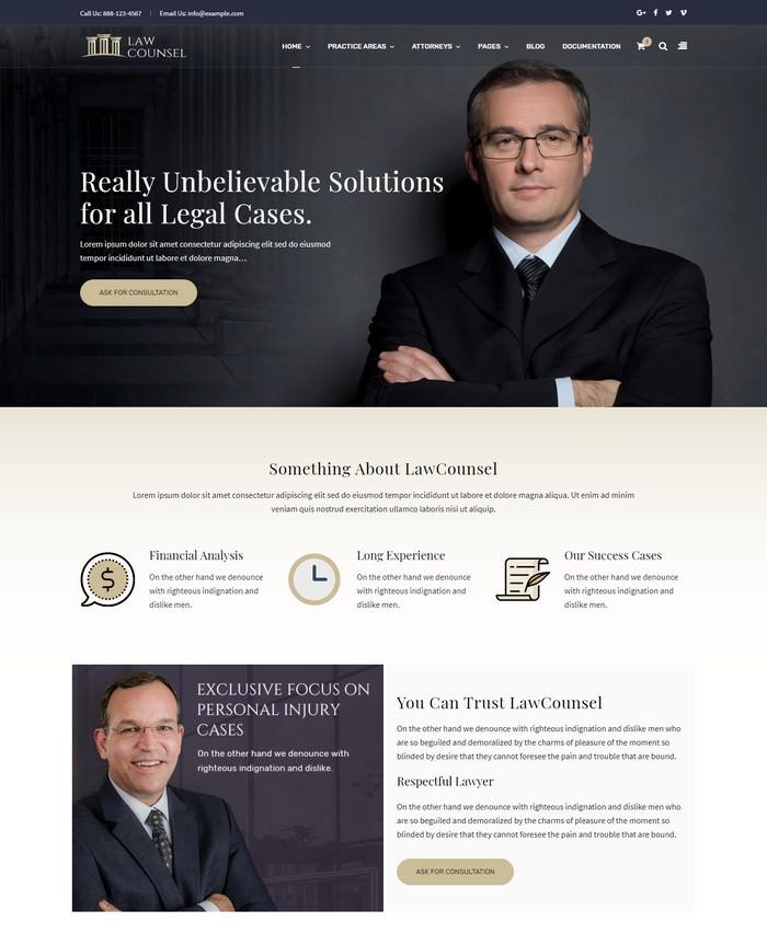 LawCounsel