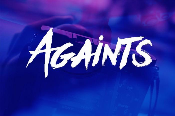 Againts