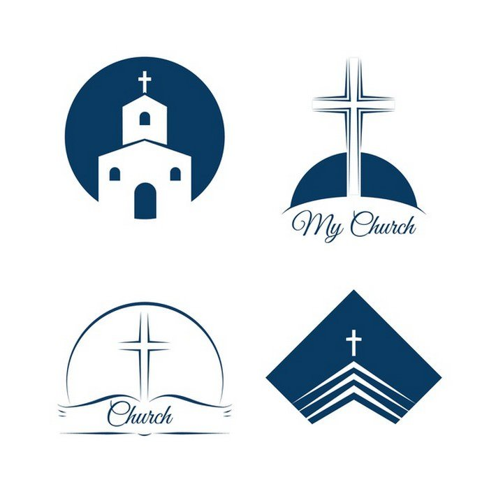 Church Business Company Logo