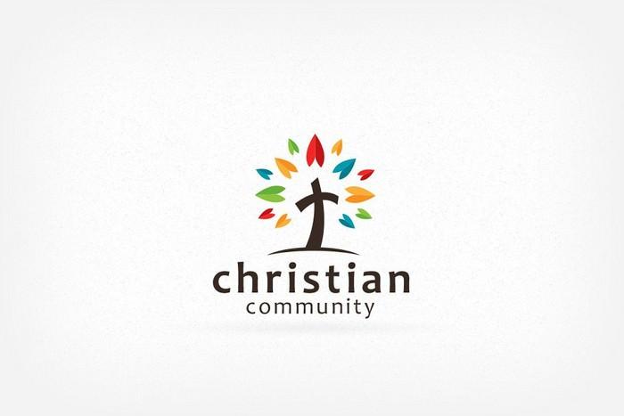 Church Community Logo
