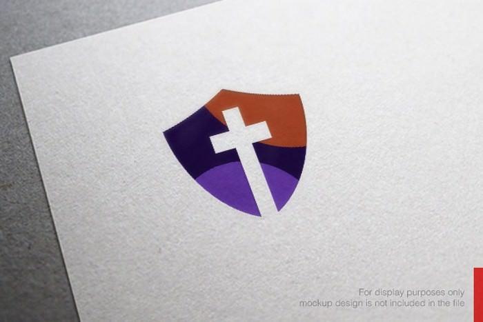 Church Security Logo